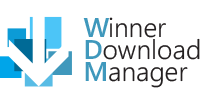 Winner download manager (WDM)
