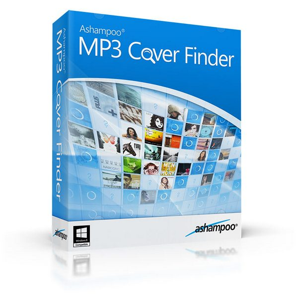 Ashampoo MP3 Cover Finder 1.0.9.2